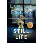 【预订】Still Life A Chief Inspector Gamache Novel