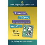 【预订】Interactive Children, Communicative Teaching