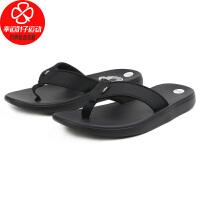 Nike/耐克男鞋新款运动休闲沙滩鞋舒适轻便凉拖鞋人字拖AO3621-001