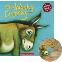 The Wonky Donkey 摇摆的毛驴 ISBN9789810943486