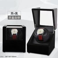 摇表器机械手表自动上链盒晃表器进口机芯转表器摇摆表盒