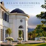 【预订】Allan Greenberg Classical Architect