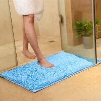 【优选】门口地垫地毯门垫吸水脚垫卫生间进门地垫家用卧室厕所浴室防滑垫