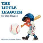 【预订】The Little Leaguer