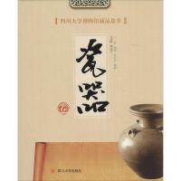 四川大学博物馆藏品集萃瓷器卷 王波 编著;霍大清 摄
