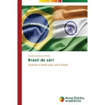 【预订】Brasil de Sari