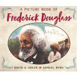 【预订】A Picture Book of Frederick Douglass