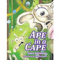 【按需印刷】Ape in a Cape