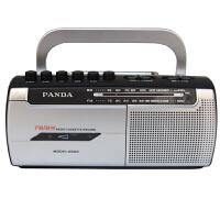熊猫 6500 收录机 录音机 收音机 小型 微型 磁带机 单卡