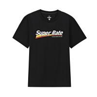 【大牌冰点直降价:29】361度男装夏季潮流印花篮球系列短袖T恤