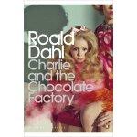 查理和巧克力工厂 英文原版 Penguin Modern Classics: Charlie and the Choc