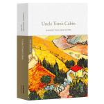 汤姆叔叔的小屋  Uncle Tom's Cabin(英文原版,世界经典英文名著文库)