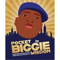 预订Pocket Biggie Wisdom:Inspirational Quotes and Wise Words F