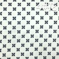 防尘布料挡尘遮灰家具沙发电器遮盖装修地滩化纤布料超宽处理抖音 黑色 4#花(宽2.8米)