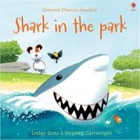 预订Shark in the Park