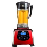 祈和 KS-1060破壁料理机2200W 多功能触控蔬果机 搅拌机
