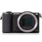 Sony/索尼 ILCE-5100L套机(16-50mm) 索尼微单A5100数码相机