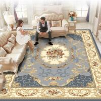 欧式地毯客厅沙发茶几毯美式家用卧室满铺床边毯房间轻奢加厚地垫 【现货】 宽 3米 X 长 4米 420纬密度