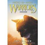 猫武士三部曲之6:群星之战 Warriors Power of Three #6 Sunrise 英文原版