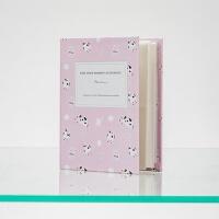 相册影集4寸拍立得插页式宝宝成长纪念册迷你创意儿童成长记录册