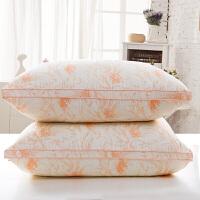 可水洗枕头枕芯记忆睡眠脊椎创意时尚酒店中高枕定制