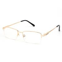老花镜男远近两用双光眼镜智能变焦老光镜舒适老花眼镜防