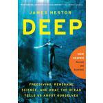 【预订】Deep Freediving, Renegade Science, and What the Ocean T