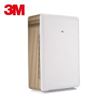 3M KJEA4186-GD空气净化器家用空气净化器 除尘雾霾甲醛