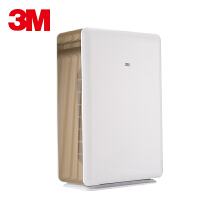 3M空气净化器 KJEA4186-GD家用智能空气净化器 除雾霾甲醛PM2.5烟尘