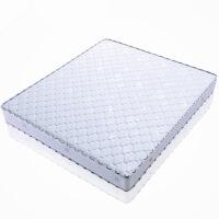 【品�|推�]】��簧床�| �稳舜�| 席�羲即�|棕�| �p人�稳��簧床�| 1.5米1.8米加厚床�|��簧床 米白色