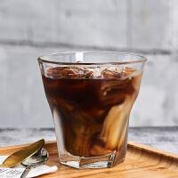 加厚烈酒杯直布罗陀玻璃水杯啤酒杯威士忌杯咖啡杯牛奶杯鸡尾酒杯