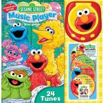 【预订】Sesame Street Music Player Storybook: Collector's Editi