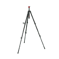 曼富�D(Manfrotto) 755XB MDEVE 50mm球碗�X合金三�_架