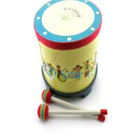 utoyu奥尔夫乐器 早教玩具 儿童玩具 玩具鼓 手拍鼓 儿童启蒙玩具 韩版地鼓