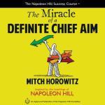 【预订】The Miracle of a Definite Chief Aim Compact Disc只是光盘