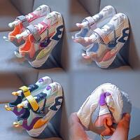 ����鞋�底秋冬季女童�C能鞋防滑男童鞋子加�q�和��\�有�