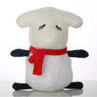 六一儿童节520TFBOYS易烊千玺生日礼物同款公仔易只烊生日会个性玩偶一只羊批发母亲节