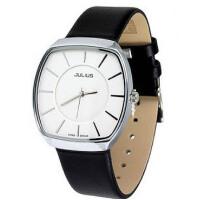 聚利时Julius2018新款韩国时尚时尚手表 简约休闲男表 JA-669