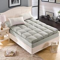 床垫软垫床褥子15米榻榻米12双人家用单人学生宿舍加厚海绵垫被