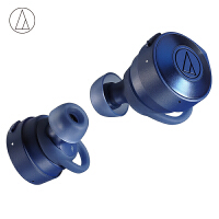 Audio Technica/铁三角 ATH-CKS5TW重低音真无线耳机
