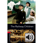 Oxford Bookworms Library: Level 3: The Railway Children MP3