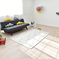 韩国宝宝爬行垫加厚婴儿客厅PVC泡沫儿童地垫爬爬垫家用拼接