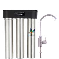 道尔顿Fairey净水器厨房家用直饮净水机FIS301台下式净水器