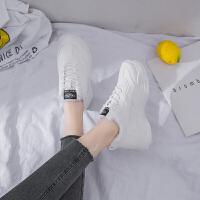 老爹鞋女韩版百搭网红厚底运动智熏鞋ins加绒增高小白鞋
