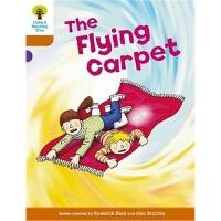 预订Oxford Reading Tree: Level 8: Stories: The Flying Carpet