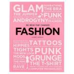 100 Ideas That Changed Fashion 100个改变时尚的想法 进口原版