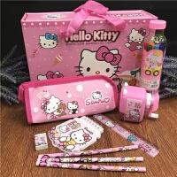 儿童文具套装礼盒 小学生开学用品 创意学习幼儿园生日礼物