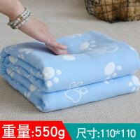 纯棉婴儿浴巾 宝宝新生儿童洗澡6层纱布被子盖毯毛巾被 超柔吸水