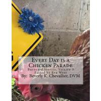 【预订】Every Day Is a Chicken Parade