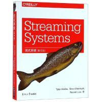 流式系统(影印版) 东南大学出版社